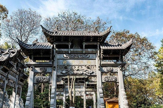 One Day Off The Beaten Track Hangzhou Tour