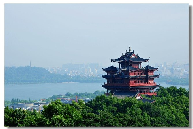 Half Day Hangzhou Photography Tour with Optional Morning or Afternoon Start