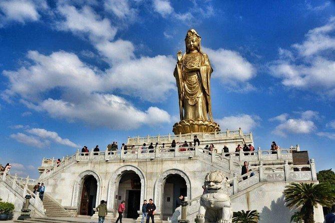 Private 2-Day Hangzhou to Putuo Island Buddhism Pilgrimage Tour