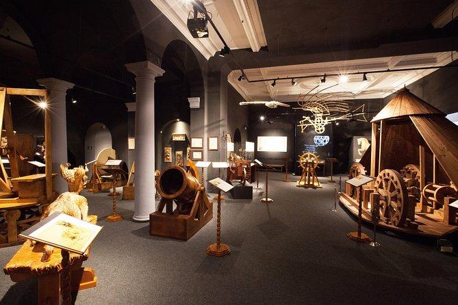 Leonardo Interactive Museum & CitySightseeing Florence