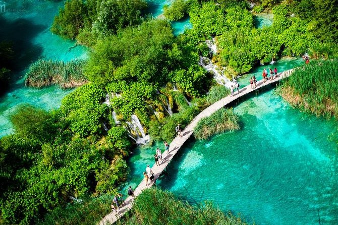 Plitvice lakes excursion , no guide ,no group , entrance ticket not included, simple and cheap