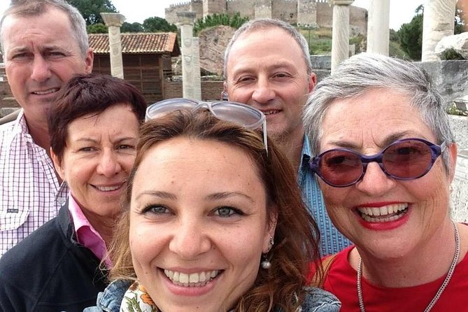 Private Tour : Best of Ephesus Tour