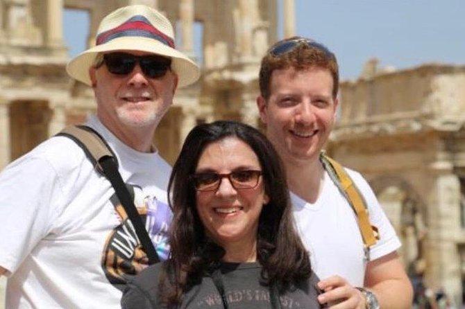 Private Tour : Jewish Ephesus Tour