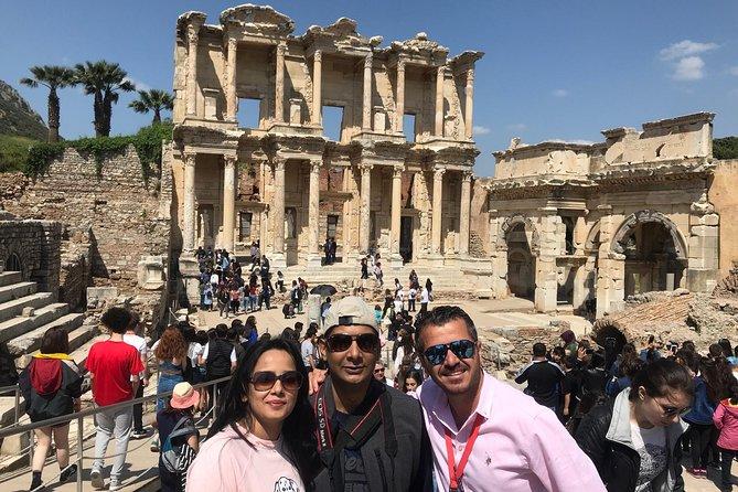 Private Tour: Archäologische Ephesus Private Tour