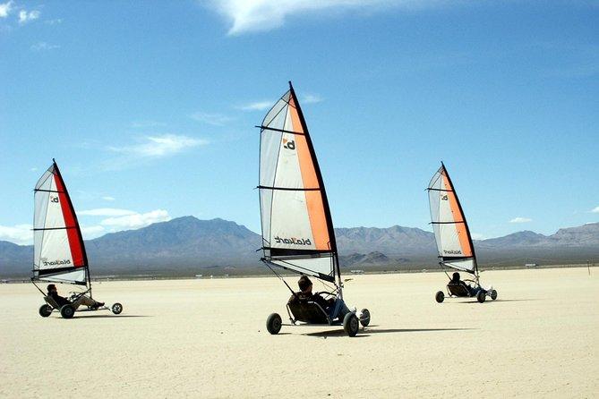 VIP Land Sailing Experience