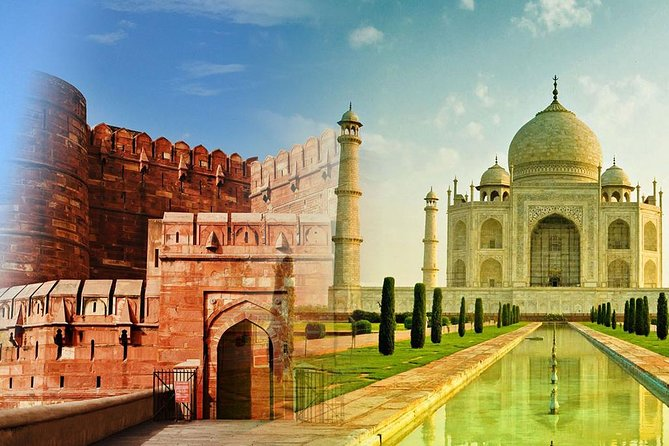 Private Golden Triangle with Pushkar Tour 7 Days