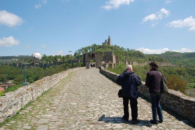 Veliko Tarnovo and Arbanassi Small-Group Day Trip from Sofia
