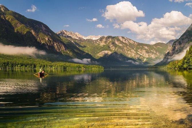 Alpine Lakes Tour