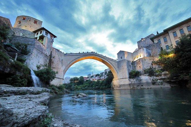 Smiley Mostar Day Tour