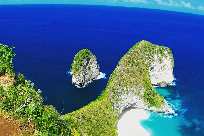 One Day Trip to Nusa Penida Island