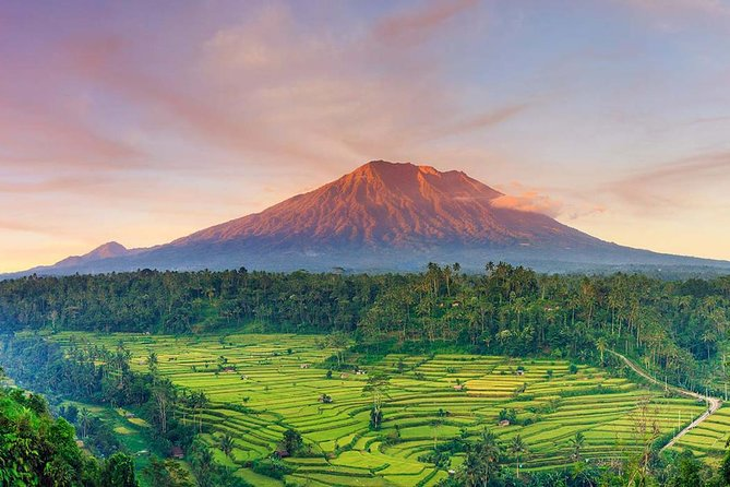 BALI TOUR PACKAGE 3 DAYS