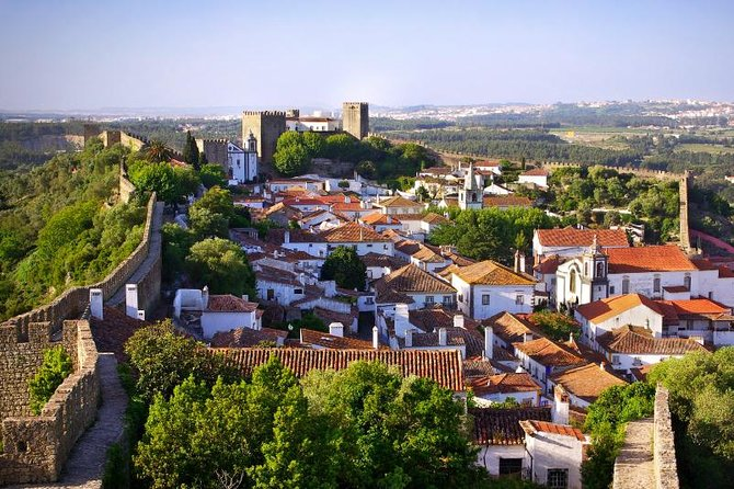 Obidos Travel Portugal Lonely Planet