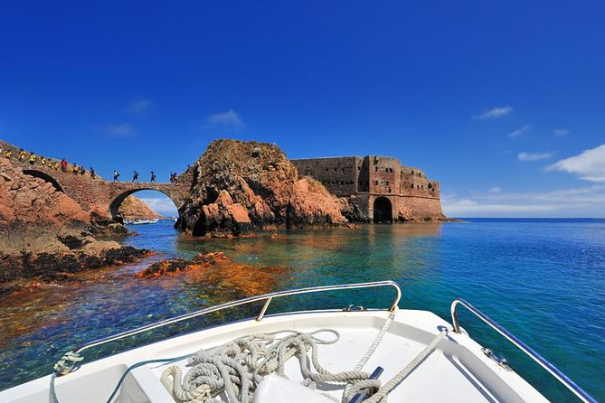 Private Tour: Berlenga Grande Island Day Trip from Lisbon