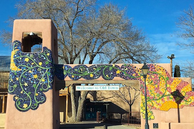 Private Tour: Albuquerque Full Day