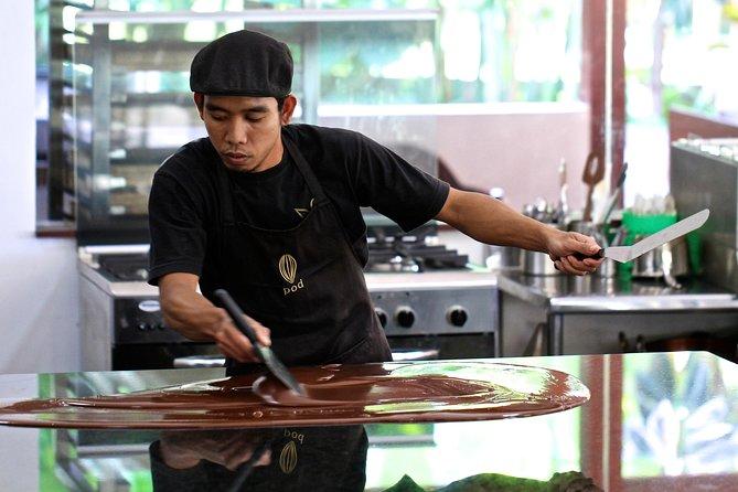 Pod Chocolate Tour - True Bali Experience