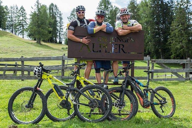 Best rent a MTB E-bike in Bled