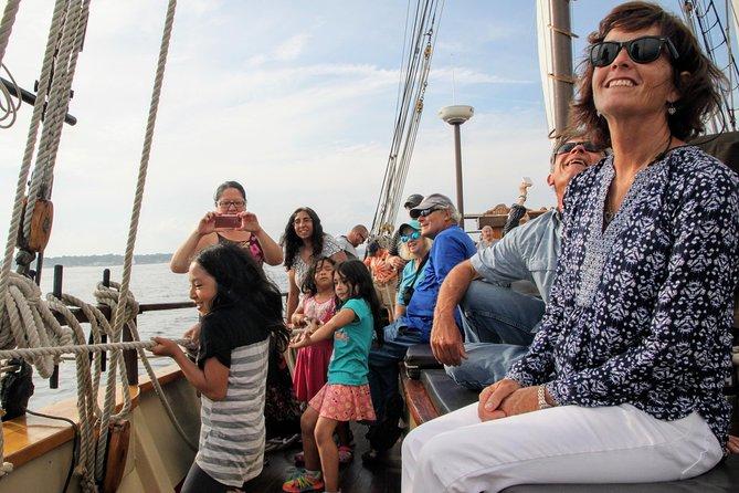 Sailing Luncheon Cruise
