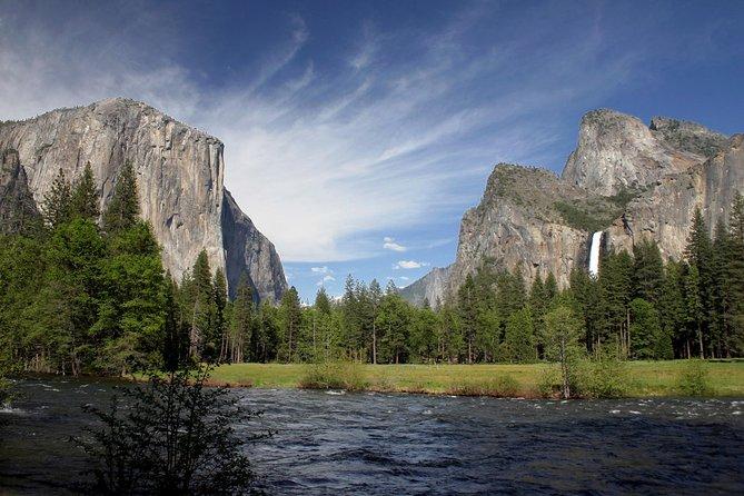 Yosemite Valley Hiking Tour