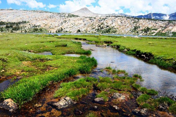 Private Tuolumne Meadows Hiking Tour
