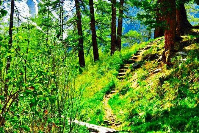 2 day Hiking tour in Terelj National Park