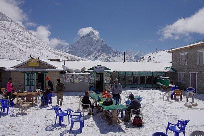 Everest Trekking in Nepal