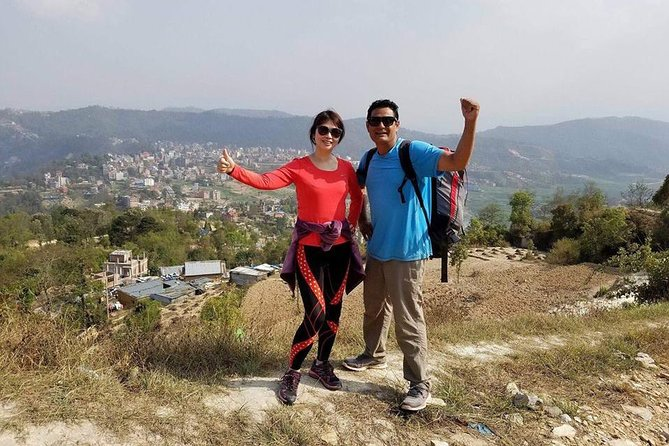 2 Night 3 Day Hiking in Nepal