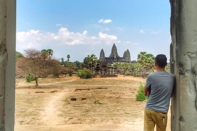 Private Tour: (Avoid Crowds & Heat) 2-Day Angkor Temples