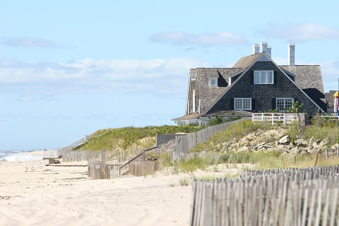 Hamptons Insider Tour