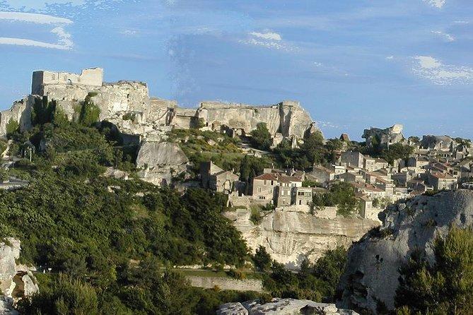 Alpilles Terroir en erfgoed