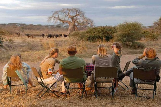 6 Day Best of Northern Namibia (Accommodated)