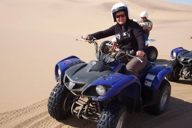 2 Days Swakopmund Activity Tour- (Accommodated) Namibia