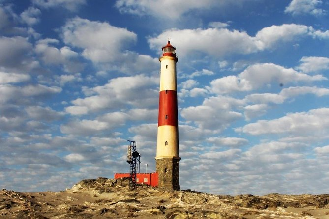 Windhoek To Swakopmund or vice versa Transfers (Namibia)