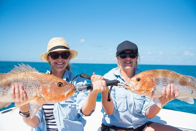 Groote Eylandt 5-Day, 6-Night Fishing Safari