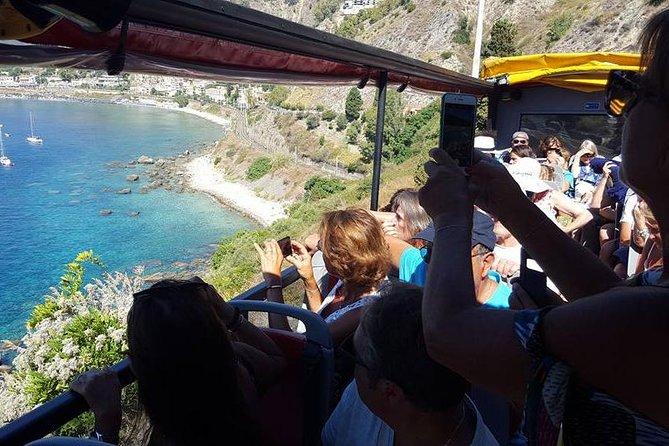 CityBySee Taormina & Isola Bella on Boat