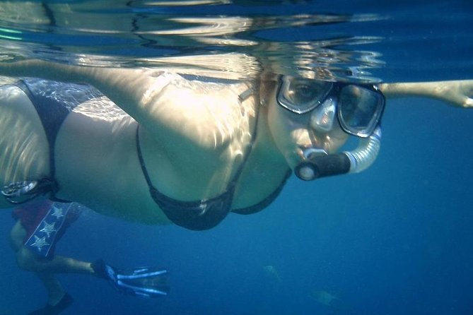 Los Cabos Snorkeling Tour to Chileno Bay and Santa Maria Cove