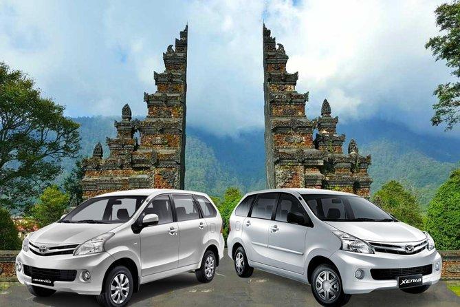 Bali Airport Pick Up To Ubud