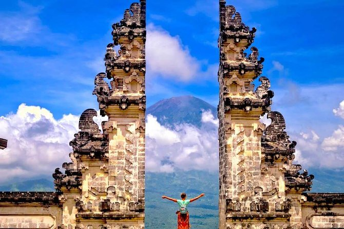 Private Tour: Gateway of Heaven at Pura Lempuyang Bali