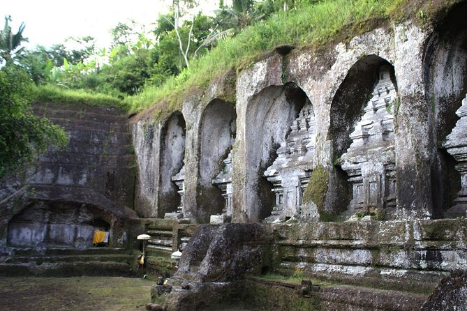 Ubud Private Tour: Visit Bali's Ancient Temples and Rice Terraces