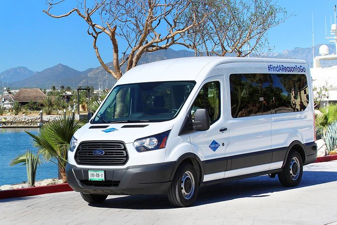Los Cabos Shuttle Airport Roundtrip Transfers
