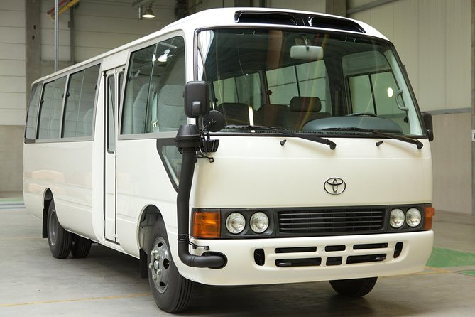 One way Transfer from Luxor Hotels to Luxor Airport – 25 Seater