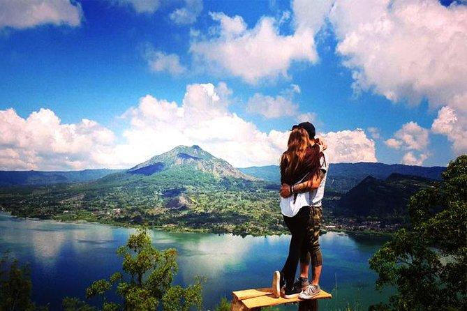 Trekking in Hidden Paradise Bali