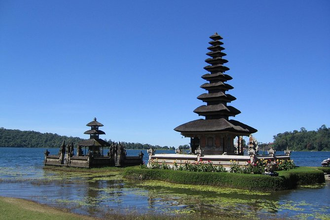 Bedugul Cultural Private Tour