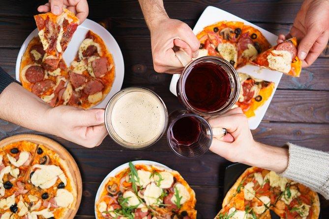 Italienische kulinarische Tour
