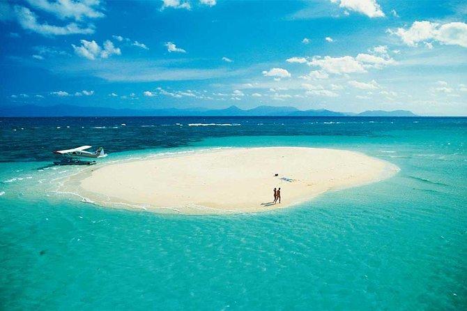 プエルトプラタからのパラダイス島