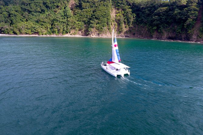 Private Sealounge Catamaran & Secluded Beach Charter up to 15 guests