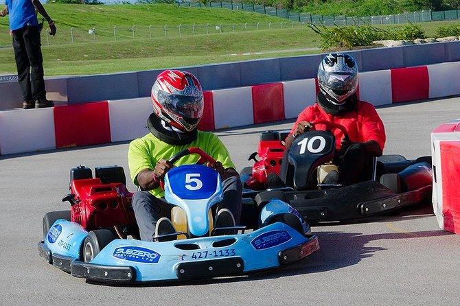 Bushy Park Karting Experience
