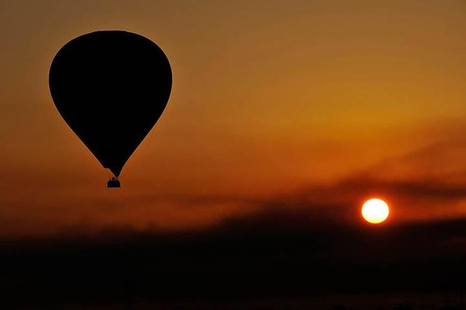2Day Luxor tour from Marsa Alam with Hot air Ballon