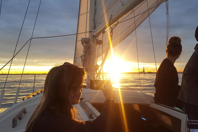 Two Hour Private Sailing Charter 2019 - New York City