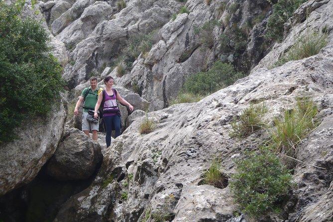 Small-Group Torrent de Pareis Hiking Tour in Mallorca