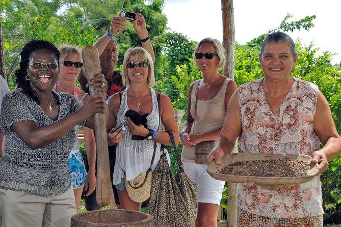 Tour Kultur-Safari Dominikanische Republik